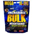 Weight Gainer Double Chocolate Flavor 7258g - MPV Biotech