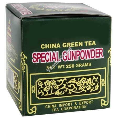 Special Gunpowder China Green Tea 250g (8.82 oz)