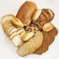 Organic Baking Goods