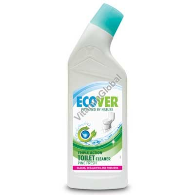 Toilet Cleaner Pine Fresh 750ml - Ecover