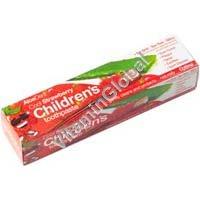Kids Aloe Active Dinosaur Toothpaste 125g - Aloe Active