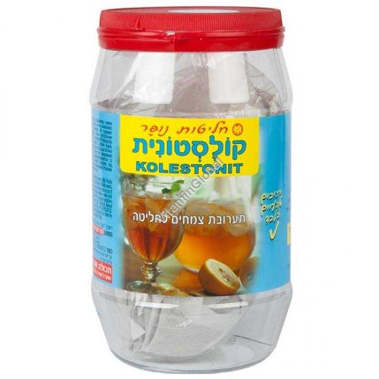 Reduces Cholesterol Cholesteren (Kolestonit) Tea 100 Tea Bags - Nufar