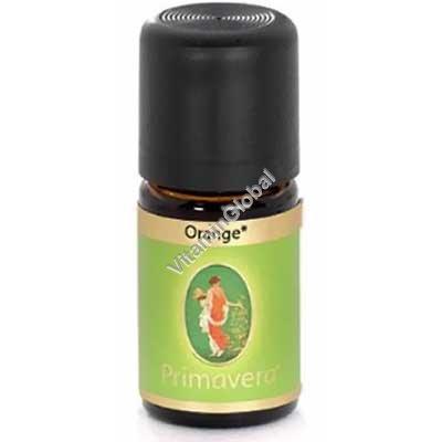 Orange Oil 10 ml - Primavera