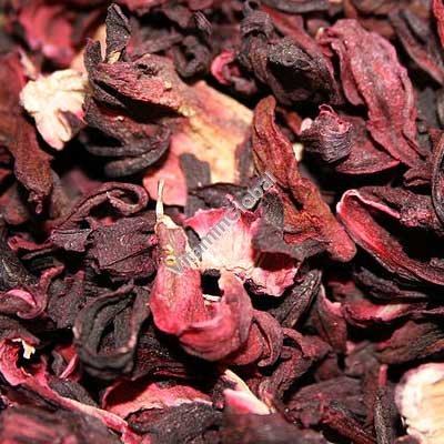 Hibiscus 50g - Herba Center