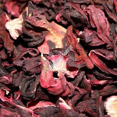 Hibiscus 50g - Herba Center