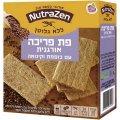 Organic Gluten-Free Buckwheat & Quinoa Crispbread Crackers 100g - NutraZen
