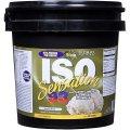 Iso-Sensation 93 Whey Protein Isolate Vanilla Bean 2.27kg (5lb) - Ultimate Nutrition