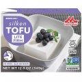 Silken Tofu Lite Firm 349g - Mori-Nu