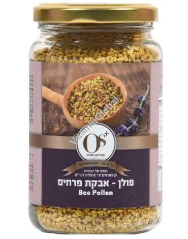 Kosher Bee Pollen 200g - OS+