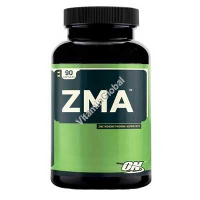 ZMA 90 capsules - Optimum Nutrition