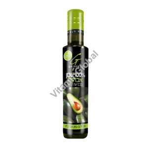 Cold Pressed Avocado Oil 250 ml - Grinfeld