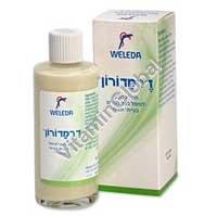 Dermadoron Skin Lotion for the Care of Teenage Skin 100 ml - Weleda