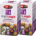 Laxin Forte for relief from constipation 180 (90+90) caps - Oriental Secrets