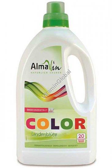 Liquid Detergent Color 1.5 L - AlmaWin