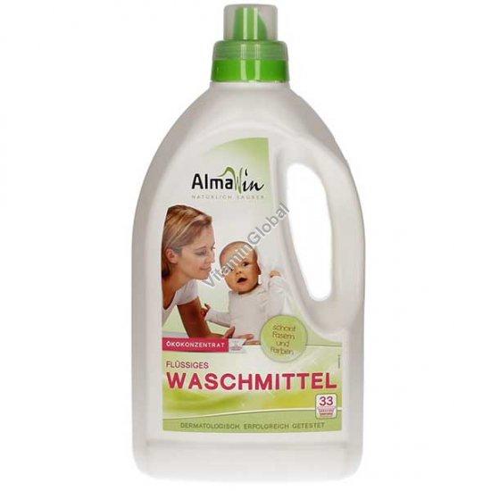 Ecologic Laundry Liquid 1.5 L - AlmaWin