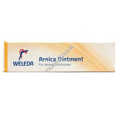 Arnica Ointment 25g - Weleda