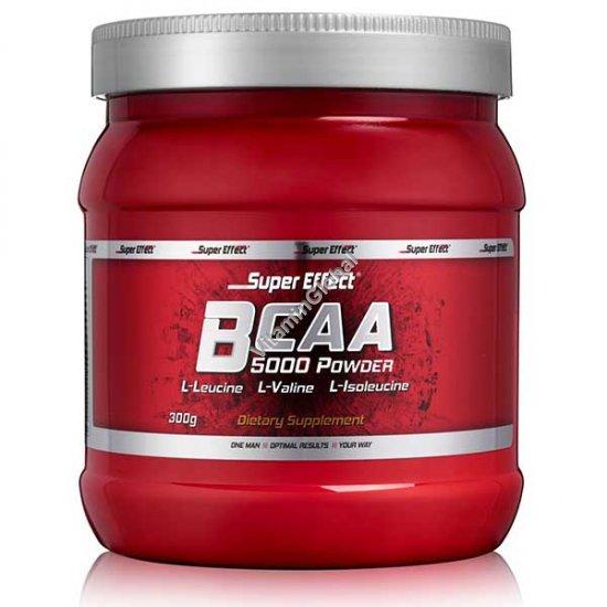 BCAA 5000 Powder 300g - Super Effect