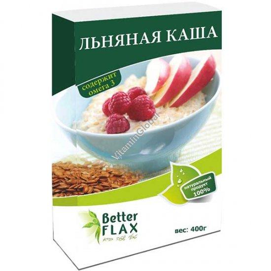 Flaxseed Porridge 400g - Better Flax