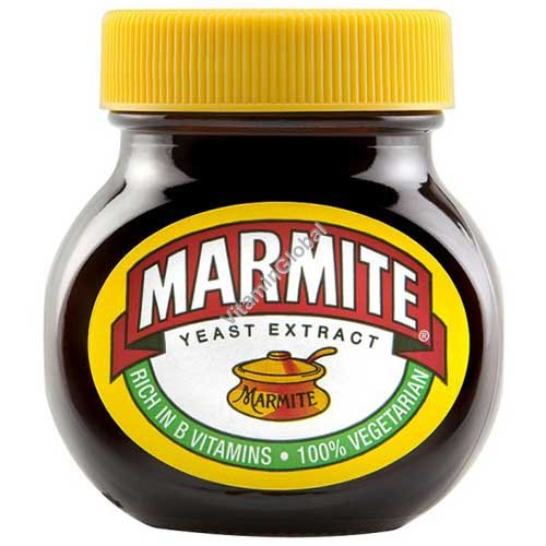 Marmite Yeast Extract 125g - Unilever UK