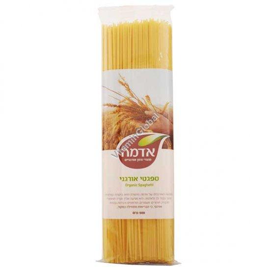 Organic Spaghetti 500g - Adama