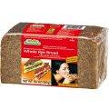 Natural Whole Rye Bread 500g (17.6 oz.) - Mestemacher