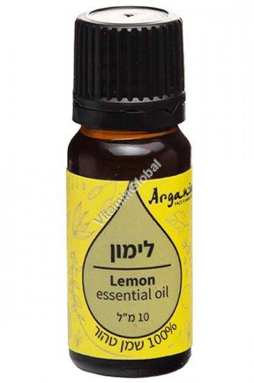 Lemon Oil 10ml - Argania