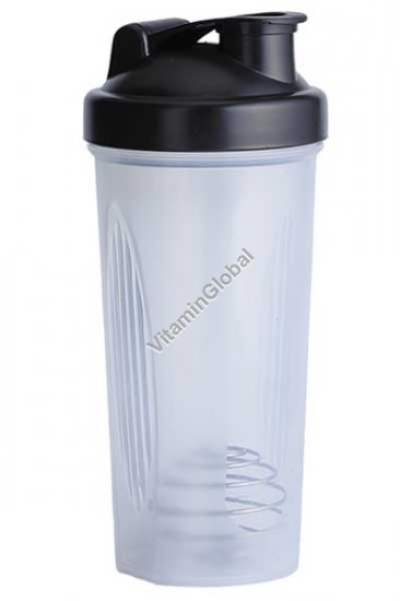 Shaker Bottle with Blender Ball 20 oz