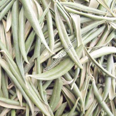 Dried Olive Leaf 50g - Eldar