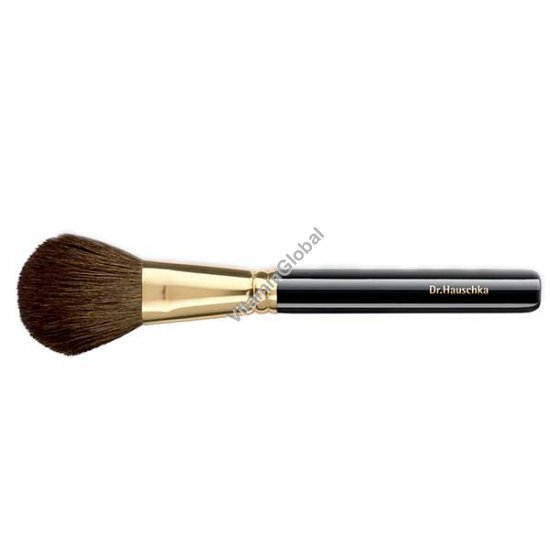 Professional-quality Powder Brush - Dr. Hauschka