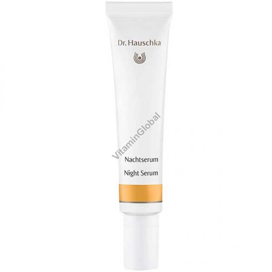 Night Serum Revitalizing Night Care 25 ml (0.80 fl oz) - Dr. Hauschka