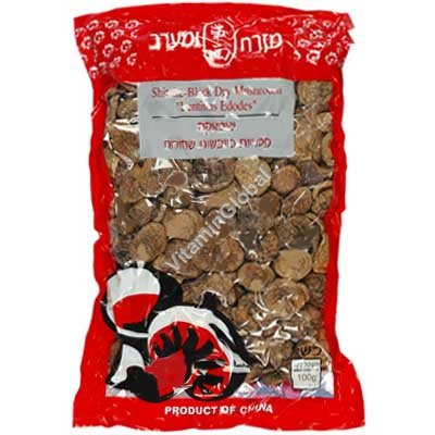 Kosher Dried Shitake Mushrooms 85g - Taste of Asia