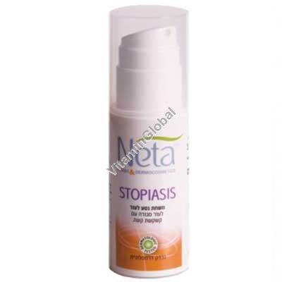Stopiasis Skin Ointment 100 ml - Neta