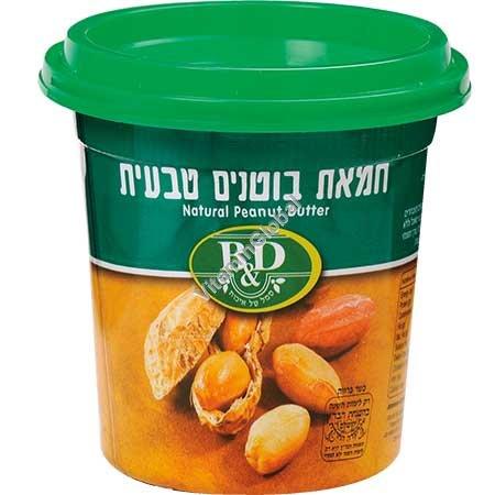Natural Peanut Butter 350g - Better & Different