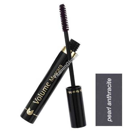 Volume Mascara 04 pearl anthracite10ml - Dr.Hauschka