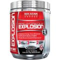 Pre-Workout SIX STAR, Fruit Punch 7.30 oz (207g) - Muscletech