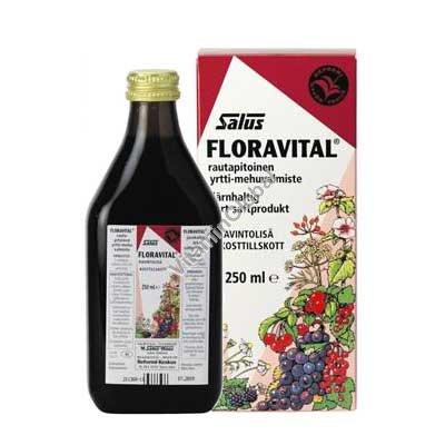 Floravital 250 ml - Salus