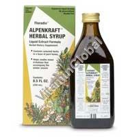 Alpenkraft 250 ml - Salus