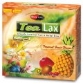 Tea Lax Tropical Fruit Flavor 40 Tea Bags - Oriental Secrets