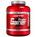 Kosher Super Gainer White Chocolate Flavor 4500g - Super Effect