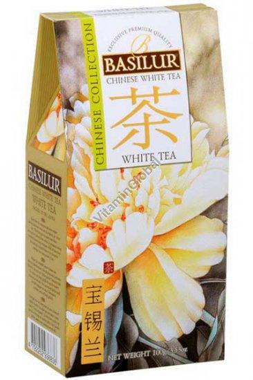 Chinese White Tea 100g (3.53 oz) - Basilur