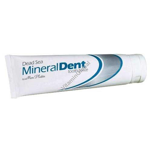 Dead Sea Mineral Dent Toothpaste 100 ml - Mon Platin