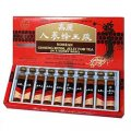 Ginseng Royal Jelly 10X10ml (100ml) - Harbin Pharm