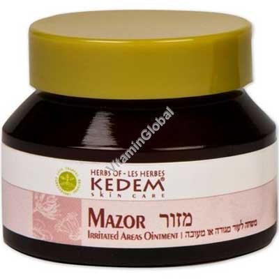 Mazor - balm for irritated and dry skin 50ml - Herbs of Kedem