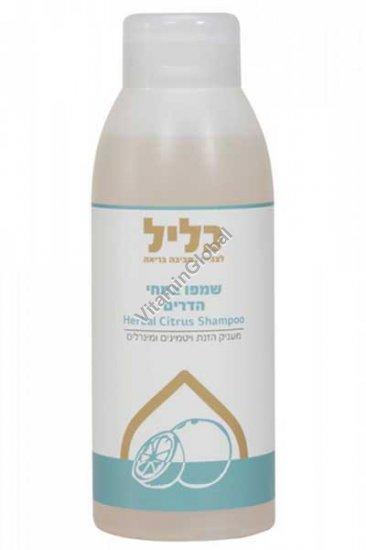 Herbal Citrus Shampoo 500ml - Clil