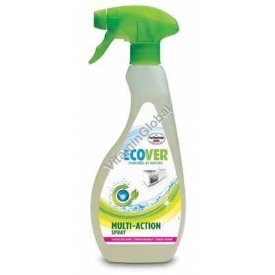 Ecological Multi-Action Spray 500 ml - Ecover