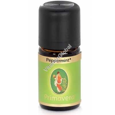 Peppermint Oil 10 ml - Primavera