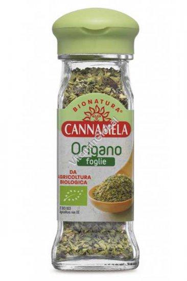 Organic Oregano 10g - Cannamela