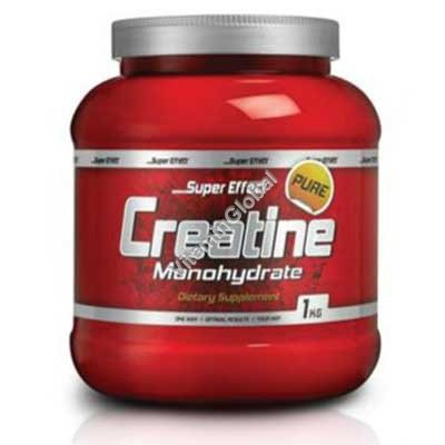 Kosher Creatine Micronized 1000g - Super Effect