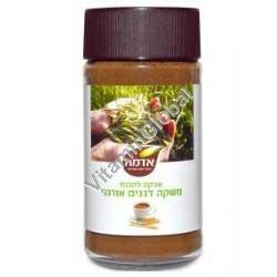 Organic Instant Grain Coffee Substitute 100g - Adama