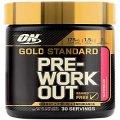 Gold Standard Pre-Workout Watermelon 300g - Optimum Nutrition